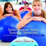 Determination Today, Success Tomorrow